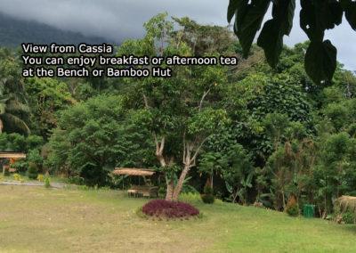 Bamboo hut 5